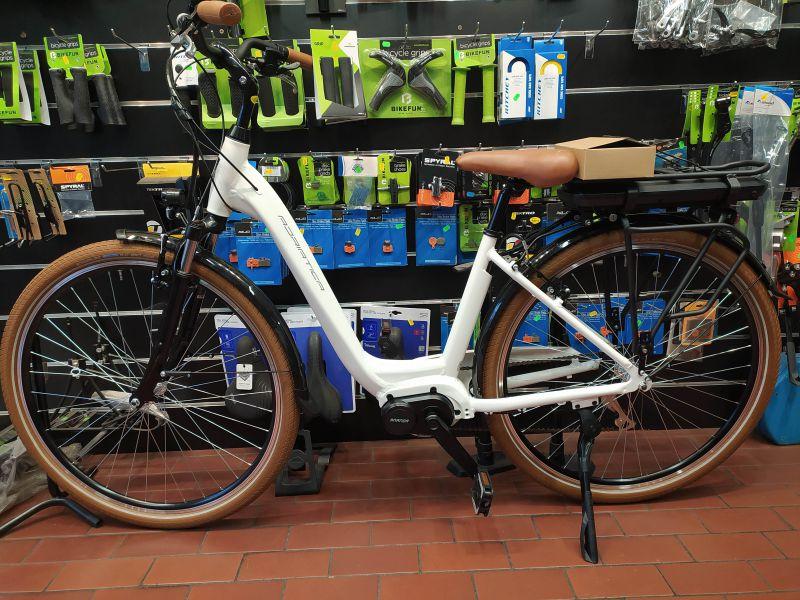 Adriatica New Age E-bike