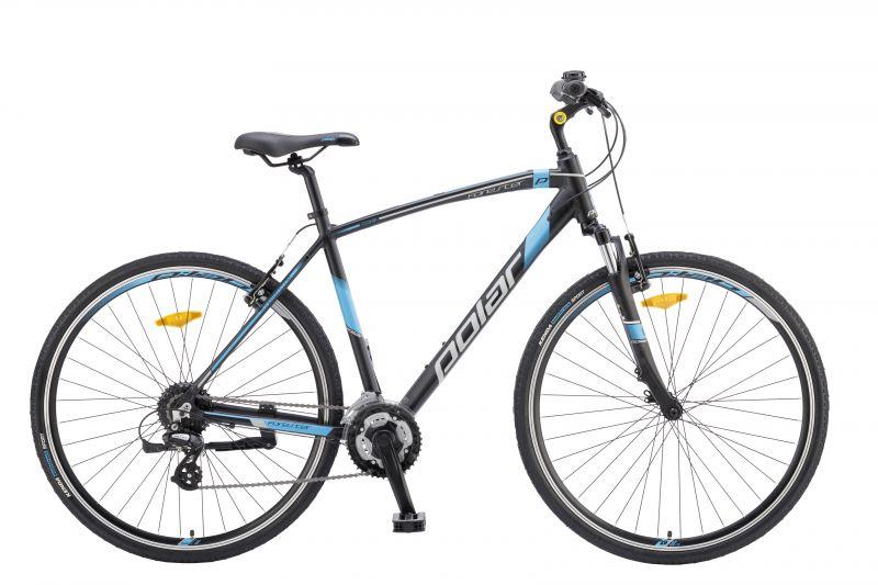 FORESTER COMP 28&quote; V-fékes férfi kerékpár - 2021 modell